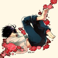 L Lawliet | Death Note #anime