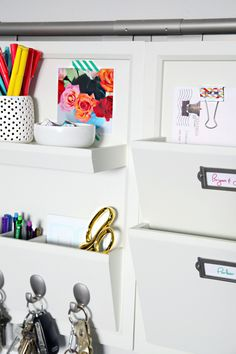 IHeart Organizing: So You Want To Get More Organized in 2015?