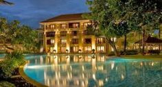 Dijual Hotel Conrad Nusa Dua Bali