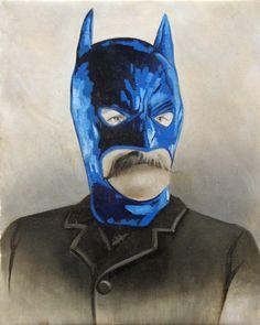 Bat Papi (2014)