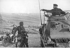 Kleiner Panzerbefehlswagen(Kl PzBfWg, Sd.Kfz. 265)