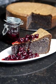 Nézd meg a Cookpad-en, hogy miket főzök! Low Carb Desserts, No Bake Desserts, Low Carb Recipes, Cooking Recipes, Bread Cake, Piece Of Cakes, Food To Make, Food Porn, Food And Drink