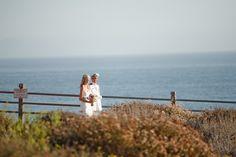 Point Vicente Interpretive Center, Palos Verdes Wedding Part 1