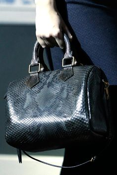 Louis Vuitton Fall 2013 Ready-to-Wear Collection