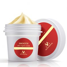 Premium Skin Repair Cream #StretchMarksOnThighs Stretch Marks On Thighs, Smooth Skin, Anti Aging Skin Care, Cream, Creme Caramel, Soft Leather, Lotion