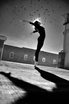 Ballet dancer- Dancer Laci Ratliff...Photographer: Paige Mason!!