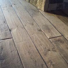 Rustic Eastern White Pine Wide Plank Floor Floors Wood
