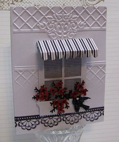 Nellies Nest: Window Box