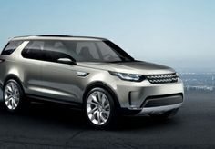 The next product from Tata Motors-owned Jaguar Land Rover will be the Discovery Sport, said the company in a statement. The proposed SUV will be the first member of the company's all-new Land Rover Discovery family. Land Rover Discovery Sport, Jaguar Land Rover, Land Rovers, Ranger, Automobile, Most Popular Cars, Car Images, Digital Trends, Car Brands