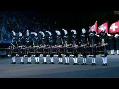 Top Secret Drum Corps (Amazing)