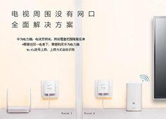 Novedad: Huawei Rongyao Lifang, el nuevo router de la marca