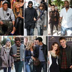 Stylish Celebrities