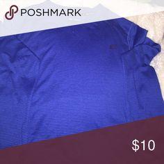 Boys athletic cotton tee Boys athletic Long sleeve cotton shirt. Fits boy size 14/16 XL/XG Russell Athletic Shirts & Tops Tees - Long Sleeve