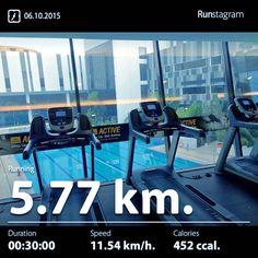 I don't mind treadmill with a view. But nothing can compare to great outdoor. Haze please go away asap... My recent activity! - 5.77 km Running #health #sport #runstagram  #runstagrammer #run #running #runnerscommunity #runnerinspiration #runforabettertomorrow #sgrunners #instarunner #instarunners #instarun #worlderunners #hazepleasegoaway