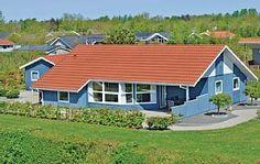 3+Zimmer+Unterkunft+in+Hemmet+++Ferienhaus in Ringköbing Fjord - Hvide Sande von @homeaway! #vacation #rental #travel #homeaway