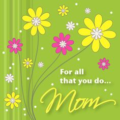 images of Mom's Day | very happy Mother's Day to the best mom in the world....