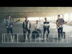 Time After Time (Cyndi Lauper) - Sam Tsui & Casey Breves