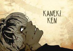 Sasaki Haise | Kaneki Ken _Tokyo Ghoul