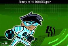 That Danny Phantom moment - Google Search