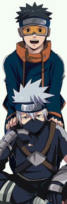 450 Koleksi Gambar Gerak Naruto Keren Terbaru