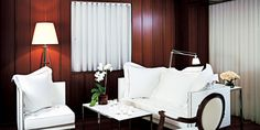 Deluxe Queen rooms are 200 square feet with courtyard or river views. #Jetsetter