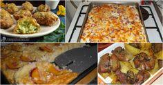 Érdekel a receptje? Kattints a képre! Pizza, Chicken, Meat, Cubs