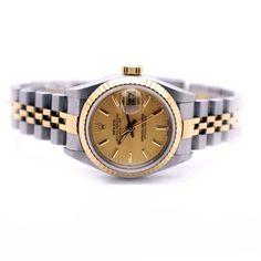 Rolex Watch @FollowShopHers