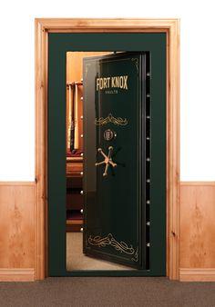 Bank vault door for sale vaults safes and locks for Walk in vault for sale