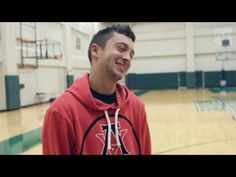 Shooting Hoops with Twenty One Pilots - Tyler Joseph, Josh Dun, Skeleton Clique |-/ power to the local dreamer