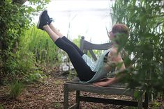 4 Workouts You Can Do Anywhere | Free People Blog #freepeople