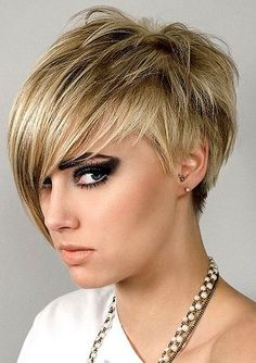 Fashion Short Hairstyles 2015   HairUpdos.