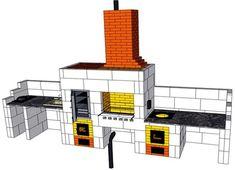 Проект барбекю с разными приспособлениями Loft, Bed, Furniture, Home Decor, Decoration Home, Stream Bed, Room Decor, Lofts, Home Furnishings
