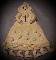 Κυρά Σαρακοστή !!! ~ ΜΑΓΕΙΡΙΚΗ ΚΑΙ ΣΥΝΤΑΓΕΣ 2 Construction Birthday, Biscotti, Food And Drink, Birthday Cake, Easter, Bread, Cookies, Drinks, Desserts