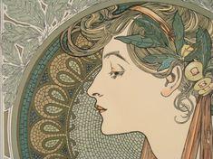 Art Nouveau (and Deco) Appreciation Society