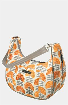 Petunia Pickle Bottom 'Touring Tote' Chenille Diaper Bag available at #Nordstrom