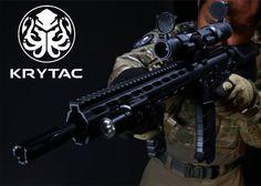 The KRYTAC Pro Shop Finally Opens