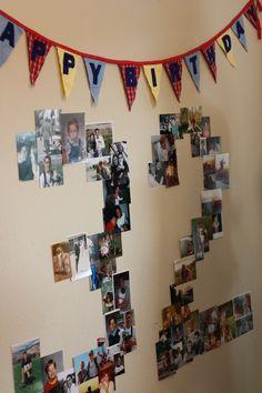 Birthday party! andrea_yz
