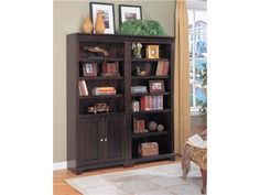 Shop For Winners Only 32 Inch Metro Bookcase With Doors, And Other Home  Office Bookcases At Wright Furniture U0026 Flooring In Hannibal, MO.