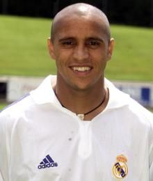 Roberto Carlosda Silva