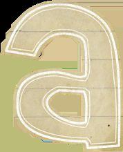 alphabet complet