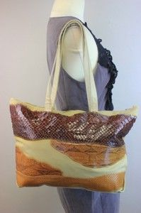 CARLOS FALCHI - Handbags & Totes