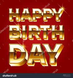 stock-vector-happy-birthday-vector-card-with-luxury-gold-d-font-324481367.jpg (1500×1600)
