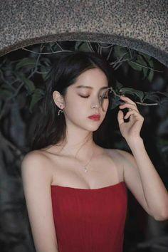 Korean Girl, Asian Girl, Ideal Girl, Girl G, Girl Trends, Ethereal Beauty, Instagram Girls, Girl Model, Ulzzang Girl