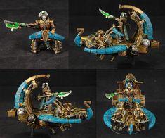A Doom Eagle & Necron Odyssey - Page 43 - Forum - DakkaDakka Warhammer 40k Necrons, Warhammer 40k Blood Angels, Steampunk Characters, Mini Paintings, Space Marine, Emperor, Gallery, Weapon, Minis