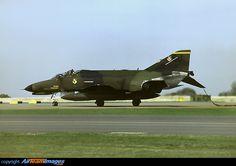 Strategic Air Command F-4 Phantom II