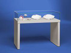 Stuttgart Table Display Case