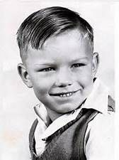 Kent McCord Baby Picture - Bing Images | Birthdate:  September 26, 1942