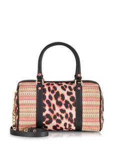 Juicy Couture Rosewood Mini Steffy Satchel Bag