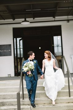 The Stave Room at American Spirit Works Wedding | Willett Photography