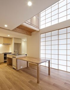 Original design house IC House | | Architectural Overview | Boo-Hoo-Woo.com design residential house construction cases that Daimado Sakura Terrace